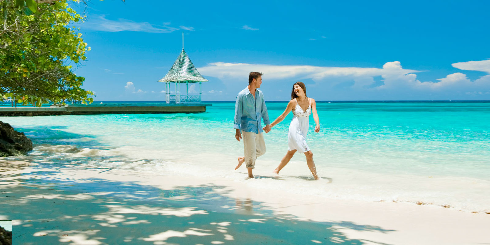 HONEYMOON PACKAGE  TẠI VEDANA LAGOON RESORT & SPA 3 NGÀY 2 ĐÊM